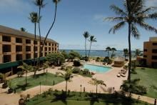 Courtyard by Marriott, Kauai, Hawaii