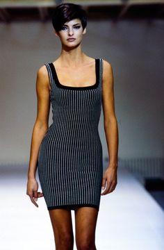 68aee3e708fcce Alaïa Spring 1990 Ready-to-Wear Fashion Show