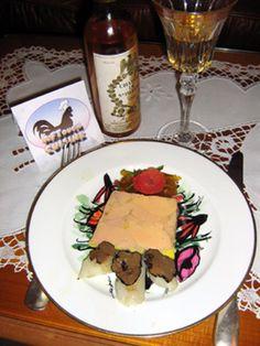 Best foie gras de canard cru de 600 g recipe on pinterest - Cuisiner un foie gras cru ...
