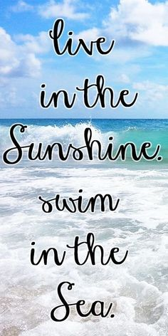 Travel Quotes | Sleep in the sand.
