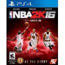 Amazon.com: NBA 2K16 - PlayStation 4: Video Games