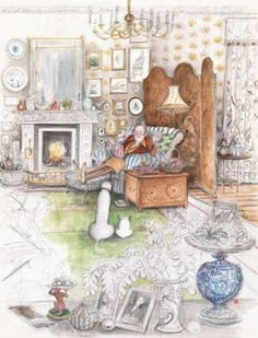 """Walk"" by Sue Macartney-Snape"