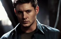 [GIF] Classic Dean jaw clench