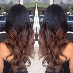 Ombre hair has become extremely popular over the past several years. Check out the best 60+ hair color ideas and DIY techniques for 2016.