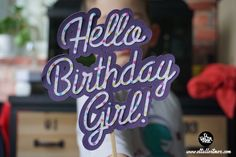 Topper cumpleaños, topper, celebracion, papel ...