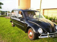 Other VW Vehicles/Volksrods - View topic - Bug hearse build Volkswagen Germany, Ford, Amelia Island, Vw Beetles, Station Wagon, Retro Cars, Drag Racing, Antique Cars, Building