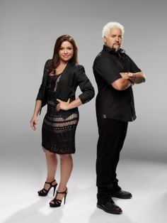 Rachael Ray and Guy Fieri Return to Coach Eight Celebrity Contestants in New Season of Rachael vs. Guy: Celebrity Cook-Off