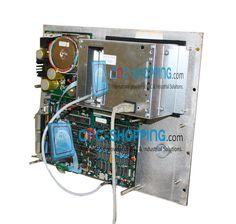 Moniteur NUM 750 LCD 9 Pouces Neuf pour votre pupitre NUM 750 de Machine-outils CNC. Il s'adapte en lieu et place de votre écran CRT 9P. Commandez le aujourd'hui, recevez le sous 24H à votre usine.