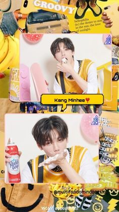 Wallpaper Lockscreen Produce X 101 Kang Minhee Lock Screen Wallpaper, Wallpaper Lockscreen, Songs To Sing, Produce 101, Starship Entertainment, Kpop Groups, Kpop Girls, My Music, Minis
