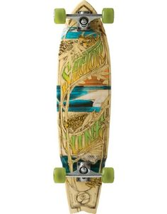 Sector 9 Bamboo West Oz