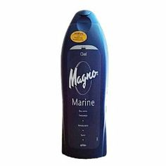 3 Bottles of Magno Marine Shower Gel 20 oz./600ml by Magno Marine. $35.95. Imported from Spain. Great Lather. Scent similar to Cool Water. 3 Bottles. Magno Marine Shower Gel 20 oz./600ml. Imported from Spain the makers of Magno Classic Shower Gel.