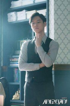 Yoo Jin oh-Chicago Typewriter Go Kyung Pyo, Cantabile Tomorrow, Korean Drama 2017, Kbs Drama, Chicago, Yoo Ah In, Kdrama Actors, Drama Korea, Korean Entertainment
