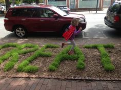 Floraffiti Blooms This Spring | Chapel Hill Magazine