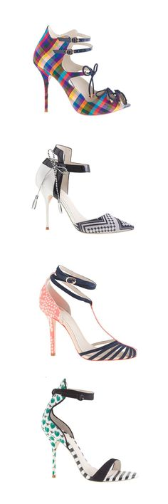 Sophia Webster For J.Crew #spring #shoes #omg #Heels #beautyinthebag
