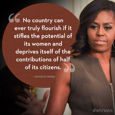 Obama michelle thesis