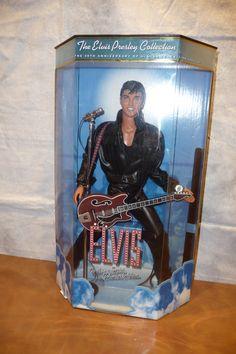Elvis Doll