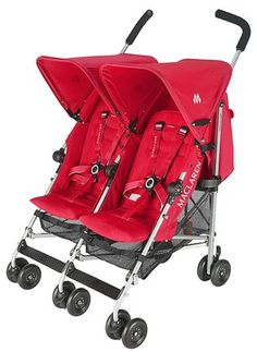 Love this stroller