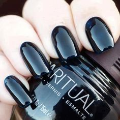 How to succeed in your manicure? - My Nails Great Nails, Fabulous Nails, Cute Nails, Amazing Nails, Nail Art Designs 2016, Simple Nail Art Designs, Trendy Nail Art, Easy Nail Art, Hair And Nails