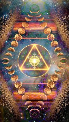 ✣… This is a very Crucial Time in the Evolution of Humanity toward a much Higher Consciousness – We have the Power to Change things from the Source, and the World Itself will Change… ✣ James Twyman (modified) Art; Sacred Geometry Art, Sacred Art, Geometry Tattoo, Art Fractal, Art Visionnaire, Mystique, Visionary Art, Flower Of Life, Psychedelic Art
