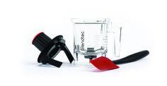 Blendtec Mini Twister Jar fits all Blendtec blender models