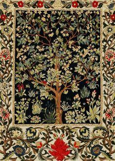 lualualua:    tree of life