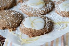 Νηστίσιμα μπισκότα με ελαιόλαδο! Νόστιμα και υγιεινά, συνταγή του Άκη Πετρετζίκη!