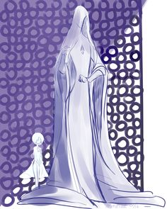 Blue Pearl and Blue Diamond