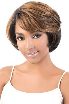 Oradell Motown Tress Lace Front Wigs LDP Annie