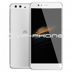 Huawei P10 64GB Dual-Sim ezüst kártyafüggetlen mobiltelefon