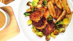 Prøv vegisterkaker med quinoa og purre! Et godt middagsalternativ helt uten egg, melk og gluten. Se oppskrift på Green Bonanza.