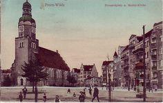 #wilda, #poznan