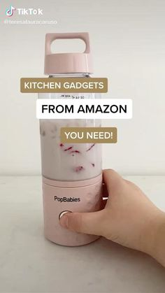 Amazon Gadgets, Cool Gadgets To Buy, Cool Kitchen Gadgets, Cool Kitchens, Kitchen Life Hacks, Amazon Hacks, Kitchen Tools, Kitchen Cabinets, Amazing Life Hacks