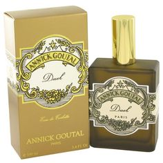 Duel by Annick Goutal for Men