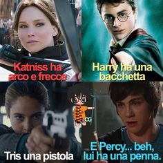 Had to translate it but it was TOTALLY worth it. Harry Potter Dolls, Harry Potter Tumblr, Harry Potter Memes, Funny Test, Lol, Percabeth, Rick Riordan, Funny Photos, Hogwarts