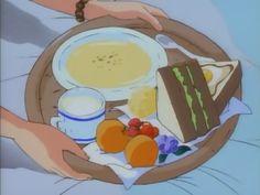 Balthus: Tia no Kagayaki - OVA