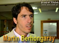 """Berhongaray: """"me preocupa la falta de progresividad"""" en las medidas de Nación"""