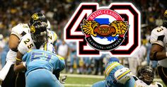 Bayou Classic Getaway to New Orleans. Visit GiveawayHop.com for more #sweepstakes and #giveaways