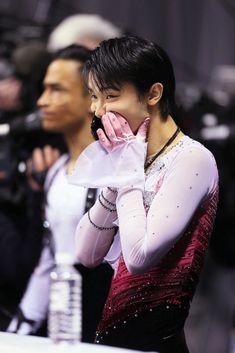 Yuzuru Hanyu - World Championship 2013