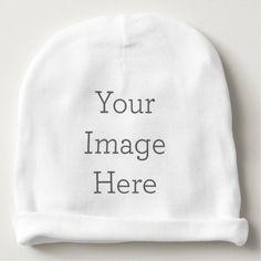 Create Your Own Baby Hat Baby Shower Invitations, Birthday Invitations, Invites, Wedding Invitations, Keep Calm Baby, Create Your Own, Create Yourself, Kids Beanies, Cotton Beanie