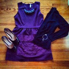 Purple please!