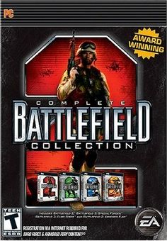 Battlefield 2 Complete Collection [Download]
