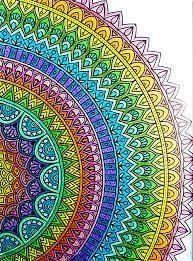 Resultado de imagen para mandalas a color