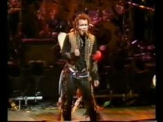 Adam And The Ants - Live In Japan 1981...The Entire Concert!!! :D