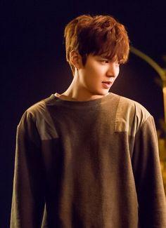 Asian Actors, Korean Actors, Korean Celebrities, Jung So Min, Boys Over Flowers, New Actors, Actors & Actresses, Minho, Lee Min Ho Kiss