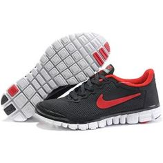 143bdbcd6506 Buy Nike Free Mens Running Shoes Black Dark Grey White 354574 002 with best  discount.All Nike Free Mens shoes save up.