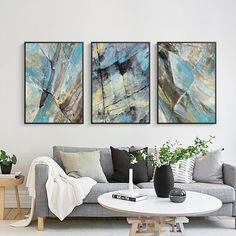 """""""Elegant Poetry Color Ink Splash Abstract Modern Simplicity Canvas Painting Art Print Poster Picture Wall Painting Home Decoratio"""" Abstract Canvas Wall Art, Wall Canvas, Canvas Art Prints, Marble Art, Poster Pictures, Watercolor Artists, Minimalist Art, Home Art, Modern"""