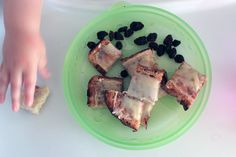 Kid food: Breakfast - The Veggie Mama