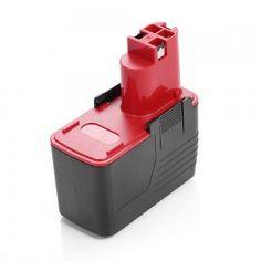 Battery for Bosch 26156801 3612 3650 Power Tool Batteries