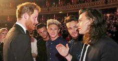 Quedate con que quien te mire como los chicos miran al Harry