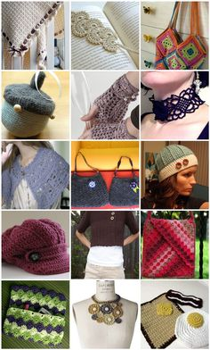guide to crochet patterns on the web